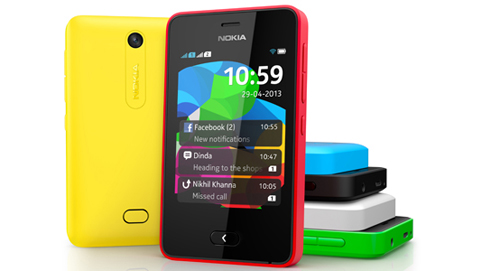 5 Reasons Why You Should Buy The Nokia Asha 501!