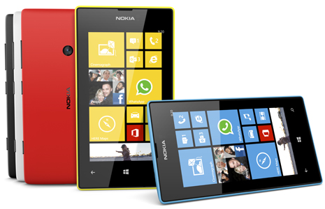 Nokia Lumia 520 To Get Some FM Radio Love Soon?