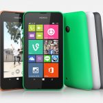 Microsoft Drops Nokia Name; Phones Will Now be Called Microsoft Lumia
