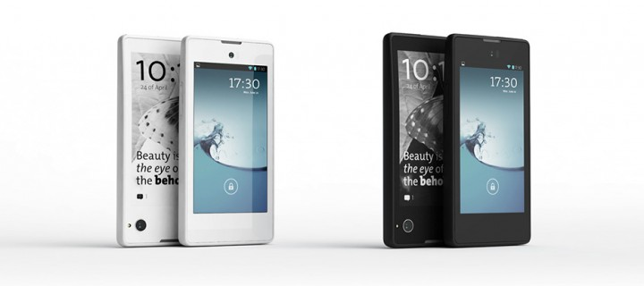 YotaPhone Goes on Sale In India Today (Another Flipkart Exclusive)