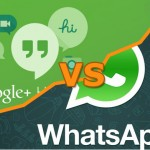 WhatsApp About To Take A Step Ahead Before Google Catches Up