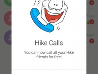 Hike Introduces Free Voice Calling Feature Before WhatsApp