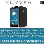 Yu Yureka's Flash Sale: Rigged or not?