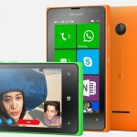 Microsoft Launches Lumia 435: The Cheapest Lumia Phone