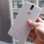 OnePlus One Silk White Variant Soon To Be Launched In India