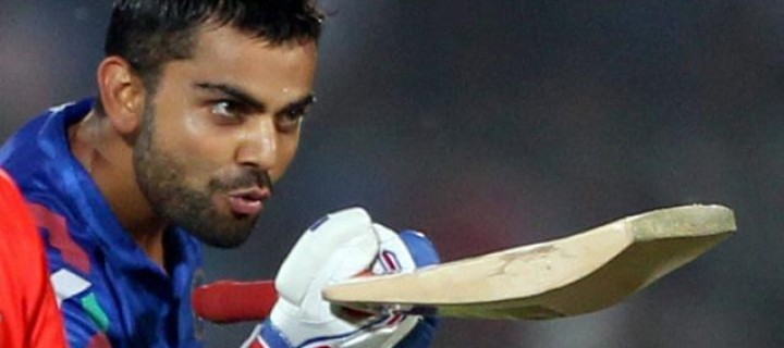 Virat Kohli Is All-set To Become A Mobile Game Star