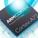 ARM's Latest Processor – Cortex A72 – To Boost Performance Parameters
