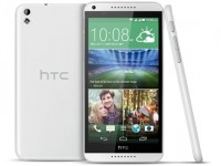 HTC Desire 816G Revamped With Upgraded Processor