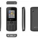 Micromax Launches Joy Series Starting From Rs. 699
