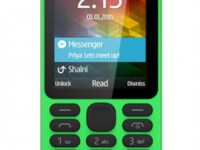 Microsoft Launches Nokia 215 Dual SIM In India For Rs. 2,149