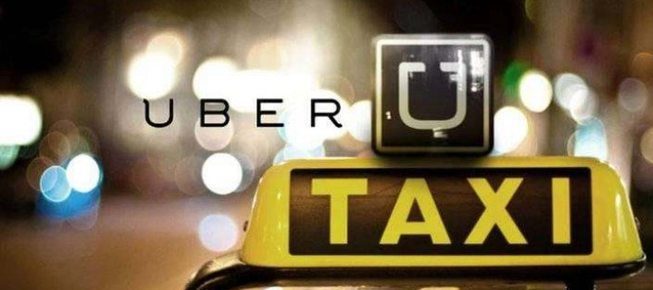 Uber To Introduce In-App Panic Button & Trip Sharing In India
