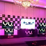 Vu Gets Glued With Flipkart To Sell 15 TV's Priced Between Rs. 9000 To Rs. 9,00,000