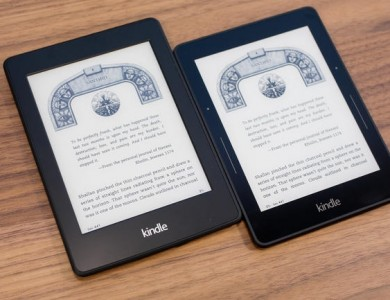 Amazon Kindle Voyage Promises To Take Care Of All your Reading Needs
