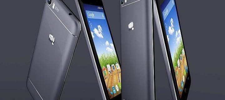 Micromax Canvas Fire 4 Launched In India At INR 6,999