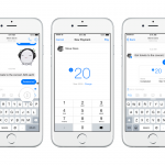 Now You Can Send Money Through Facebook Messenger!