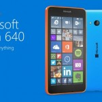 Microsoft Lumia 640 and 640XL Coming To India On April 7