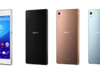 Sony's Unveils Xperia Z4, It's New Flagship After Z3