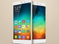 Xiaomi Launches Fully Loaded Mi Note Pro In China