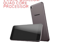 Lenovo Launches S60 Rs.12,999; A 5 Inch Device With 13 MP Camera