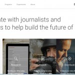 Google's News Lab Will Sharpen Journalism Skills