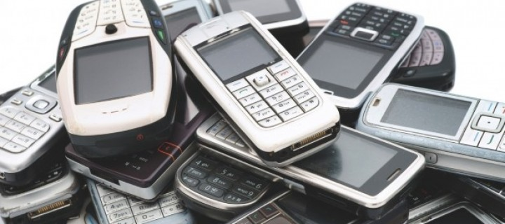 Unused Mobile Phones Contain £100m Worth Of Gold