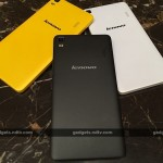 Lenovo K3 Note Launched At A Price Tag Of Rs. 9,999