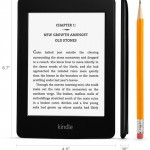 Amazon Launches Kindle Paperwhite With 300ppi Resolution