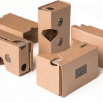OnePlus Cardboard VR Headsets Launched On Amazon At Rs 99