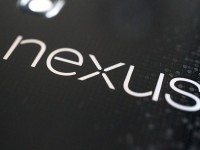 Huawei's Nexus revealed with an unexpected design