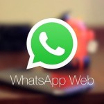 Seven Months after Android release, WhatsApp Web meets iOS