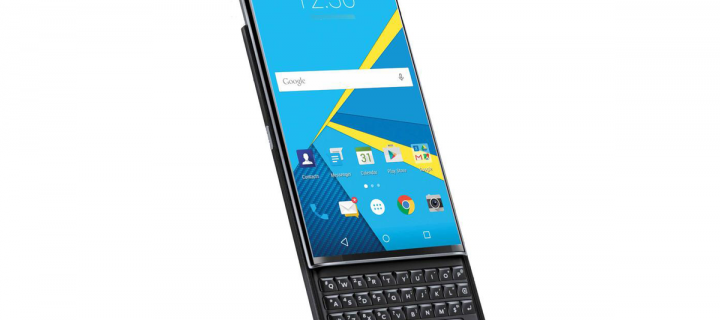 Making Sense of the New Blackberry Phone Running Android