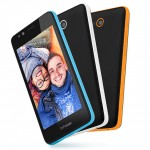 InFocus Bingo 21 With front facing Flash Announced For Rs 5499