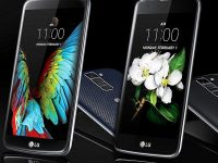 LG Announces Two Mid-Range Smartphones in India