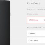 OnePlus Lowers the Price of the OnePlus 2 and OnePlus X in the Anticipation of the OnePlus 3