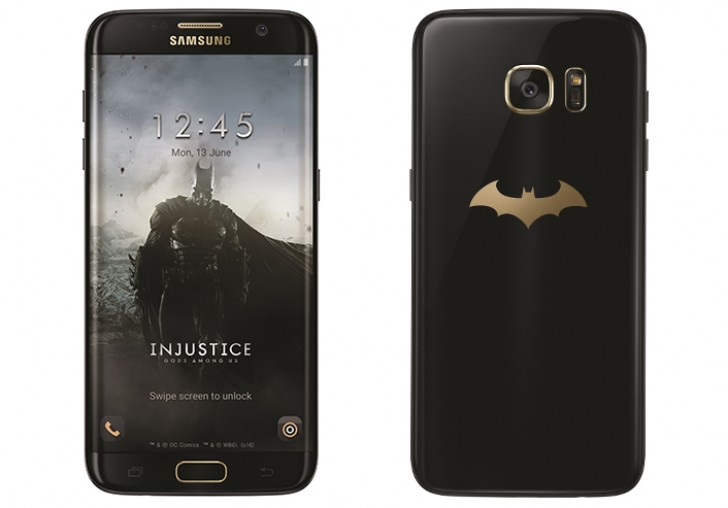 S7 Edge-injustice