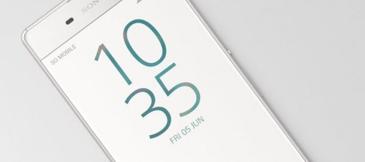 Sony Announces the Xperia XA Ultra Mid-Range Smartphone