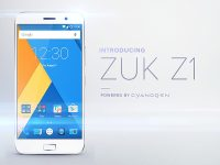 Lenovo Set to bring the Zuk Z1 with Cyanogenmod