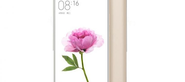 Xiaomi Announces the Mi Max in India