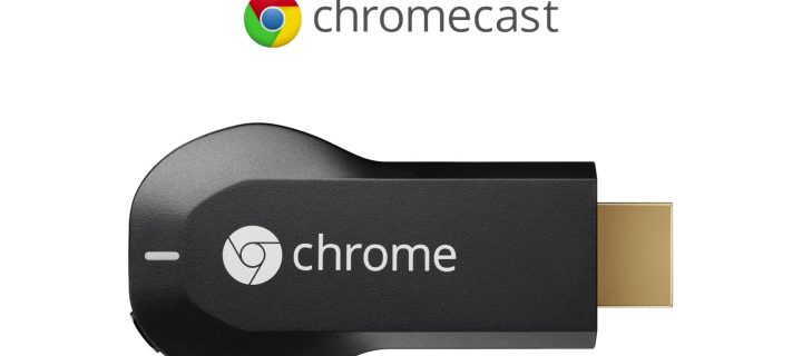 Google Will Bring Native Chromecast Support to Chrome Sans the Extension