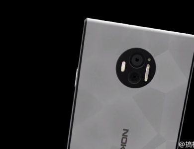Yet Another Nokia Android Smartphone Leaked, To be Powered By Snapdragon 835