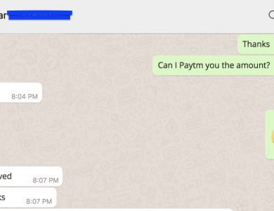 Whatsapp Going UPI Route To Launch P2P Payments In India