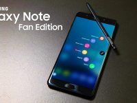 The Galaxy Note Fan Edition – Reclaiming Note 7's lost glory?