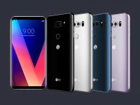 LG V30 Goes Official with 6-inch FullVision OLED Screen, Impressive LG UX 6.0+ Features