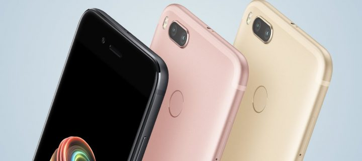 Xiaomi Mi A1 Android Oreo Beta Update Brings Fast Charging Support