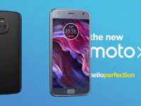 Moto X4 is Official with Dual Cameras, Premium Design & Budget Pricing
