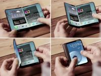 Galaxy X Foldable Phone Appears On Samsung's Support Site