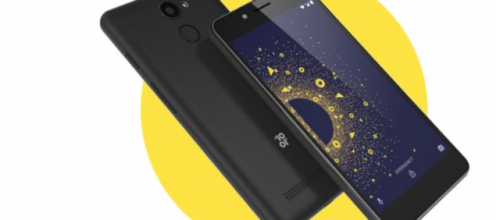 10.or D Launched with Rs. 4,999 Pricing as a Worthy Rival for Redmi 5A