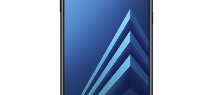 Samsung Galaxy A8 (2018), Galaxy A8+ (2018) Unveiled with Infinity Display, Two Front-Facing Cameras