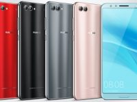 Huawei Nova 2s is Official with 18:9 Display, Four Cameras, Kirin 960 & Front Fingerprint Sensor