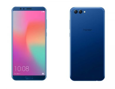 Honor View 10, the Rebranded Honor V10 For Global Market Officially Announced
